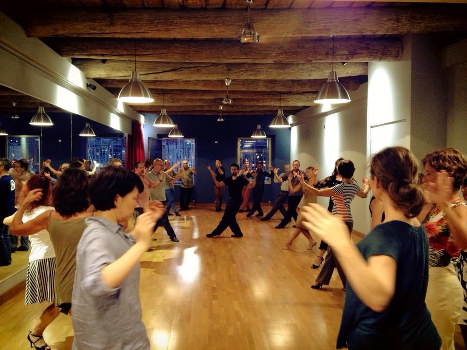 salle de danse marseille tango
